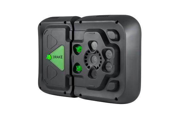 Darke三维扫描仪插图