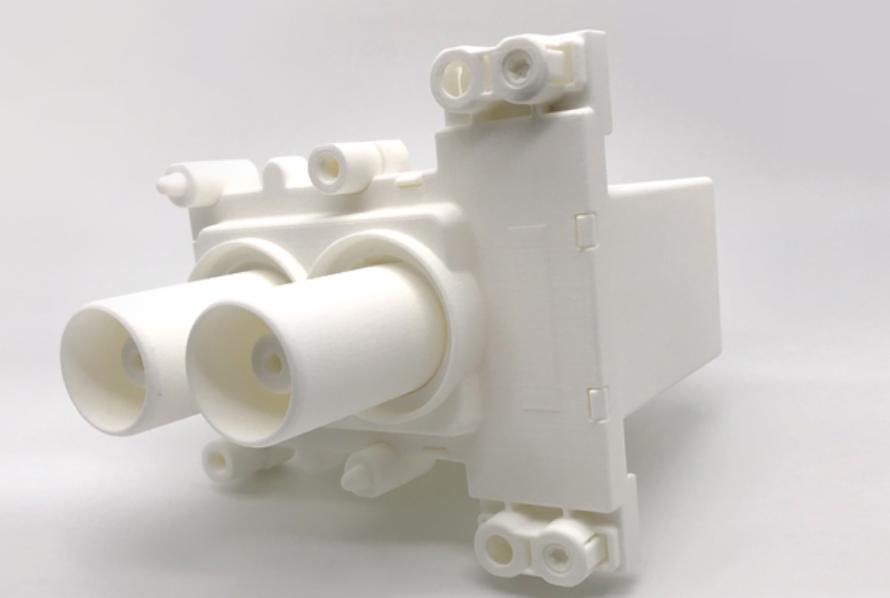 类ABS材料3D打印插图1