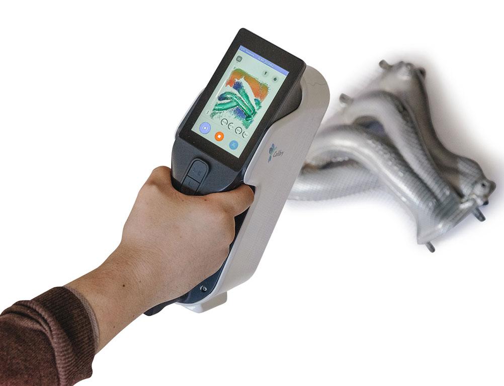 产品与设备插图