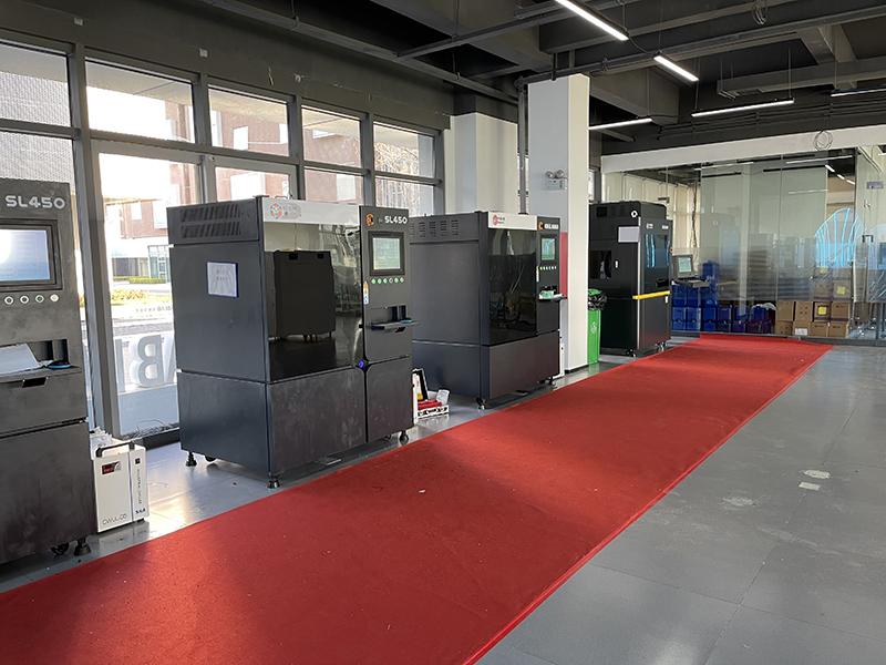 郑州3D打印手板模型的过程是如何打印的?插图